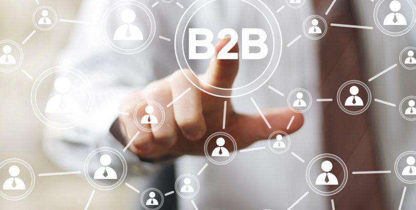 rozwiązania i platformy B2B