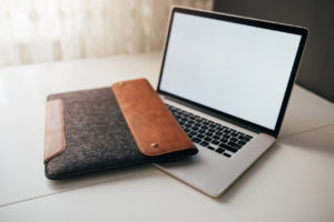 pokrowiec na laptopa